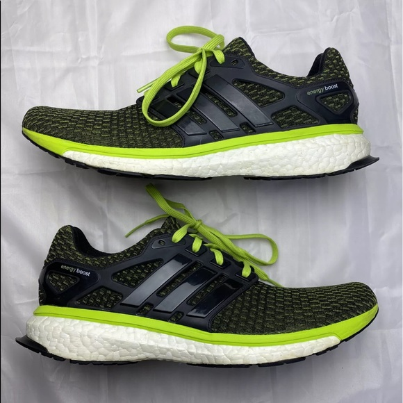 adidas Shoes | Mens Energy Boost Reveal